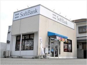 ソフトバンク城東店